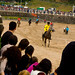 Carrera caballos Ribadesella