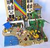 Waikiki Wonders (Imagine™) Tags: beach toys hotel lego waikiki minifigs moc abcstore foitsop imaginerigney 2012mocathalon