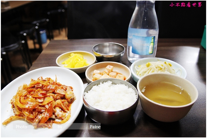 明洞奶奶章魚拌飯 (10).JPG