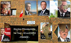 Kay has voted (Kay Harpa) Tags: france europe monde pays franais montages affiches liste devoir ivrysurseine prsident citoyen electionprsidentielle villerouge plante kayofkollage photokay 22avril2012 placewhereihavevoted lieuojaivot cesoirjedpouille