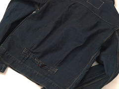 RRL / Transcontinental Denim Jacket (yymkw) Tags: jacket denim transcontinental rrl