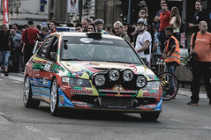 Mitsubishi Lancer Evolution VIII (Ni.St|Photography) Tags: cars car rally racing belgrade rallye rallying kosutnjak avala reli beogradski martinovic memorijal