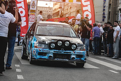 Mitsubishi Lancer Evolution VII (Ni.St|Photography) Tags: cars car rally racing belgrade rallye rallying kosutnjak avala reli beogradski martinovic memorijal