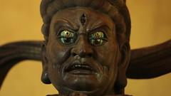 Buddhist statue  - ()  013 (() Art Project) Tags: sculpture art statue japanesegarden dragon engraving oriental  japaneseart woodcarving hyogo buddhistart  buddhiststatue   shrinesandtemples  japanesearchitecture  metalcarving           nenbutsushu      japanesefinearts   nenbutsushusanpouzanmuryojuji theroyalgrandhallofbuddhism