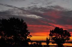 2013-11-24 20-21 (J Rutkiewicz) Tags: sunset
