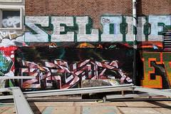 graffiti (wojofoto) Tags: amsterdam graffiti wojofoto ndsm nederland netherland holland wolfgangjosten