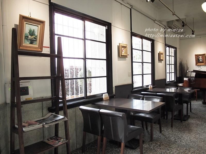 桃園 八德 八塊畫室 咖啡 (6)
