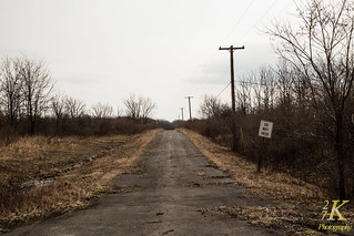 Abandonded Seneca Army Depot-44