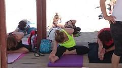 hatha yoga Hibernis Mare 22 mayo 2016 (35) (Visit Pilar de la Horadada) Tags: yoga playa alicante roller invierno recharge hatha patinaje costablanca voley zumba ludoteca pilardelahoradada vegabaja milpalmeras hibernismare