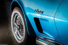 Corvette Stringray_9751 (KenWilliamsPhoto) Tags: show may target corvette nashua 6d 2016