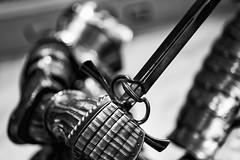 Anglų lietuvių žodynas. Žodis armoury reiškia n 1) ginklų sandėlis; 2) amer. ginklų fabrikas lietuviškai.
