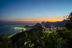 Rio by Night | 111/365+ (petra.zublasing) Tags: longexposure nightphotography sky rio night lights