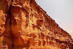 Path to the Monastery 3 (David OMalley) Tags: world city heritage rose rock stone site desert path petra siq carving unesco east jordan monastery arab middle carvings jordanian monumental jebel nabatean nabateans hewn maan almadhbah