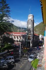 Sierra Euador (doritamemo) Tags: waterfall ecuador cascadas