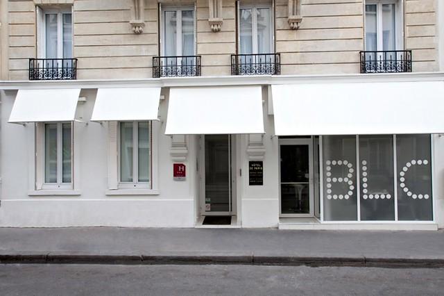 BLC デザイン ホテル