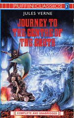 Novel-Jules-Verne-Journey-to-the-Centre-of-the-Earth (Count_Strad) Tags: book starwars fantasy future scifi novel sciencefiction