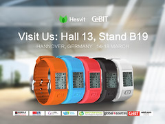 Hesvit-Cebit (Hesvit) Tags: smart heart watch band monitor tips monitors wearable fitness healthcare tracker wristband active rate trackers smartband smartwatches hesvit hesvitband