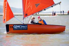 DSC07696-e.jpg (Mac'sPlace) Tags: west club kirby sailing racing firefly dinghy westkirby 2016 wilsontrophy wksc