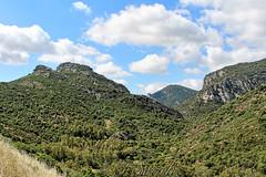 Montagne dell'Iglesiente - Domusnovas (Franco Serreli) Tags: sardegna verde montagne nuvole sardinia natura paesaggi monti ambiente domusnovas iglesiente paesaggisardi