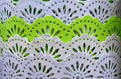 Ondas Blancas y verdes (camus agp) Tags: panasonic ondas maceteros fz150