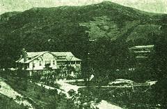 Hokuto Public Bath House Taiwan 1922 (SSAVE w/ over 5 MILLION views THX) Tags: taiwan resort publicbath formosa 1922 hotspring hokuto healthresort japaneseoccupation tetsunoyuspring