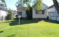 75A LANCASTER AVE, Punchbowl NSW