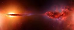 Alpha & Omega (Naaris) Tags: homeworld space game