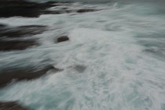 Tide (Mr B's Photography) Tags: sea beach rocks cornwall waves icm porthleven