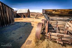 Bodie - Ghost Town - California - USA (PhotoGSuS) Tags: california usa gold town desert ghost hills ghosttown bodie bridgeport sierranevada westcoast estadosunidos monocounty