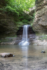 Waterfall (chris.barger15) Tags: waterfall