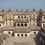 "The Raj Mahal <a style=""margin-left:10px; font-size:0.8em;"" href=""http://www.flickr.com/photos/14315427@N00/6776517470/"" target=""_blank"">@flickr</a>"