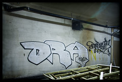 DRA by EDES (fonzi74/gbCrates) Tags: street city urban streetart west art wall by copenhagen grit denmark graffiti town paint raw alt kunst tag graf tags gritty can off spray well v western gb daphne rough cph done aerosol revolutionary vesterbro danmark westend ruff christensen emil alternative carlsberg crates chr spraycan frederik grimey grimy tagz dra alternativ revolutionær høyer fonzi74 gbcrates høyerchr sprøjtemaling