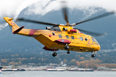 149906 - Canadian Forces - EHI CH-149 Cormorant (bcavpics) Tags: rescue canada vancouver search chopper britishcolumbia aircraft aviation canadian helicopter cormorant heli sar forces ch149 ehi 149906 bcpics cbc7