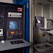 Xray Booth for Metal Parts
