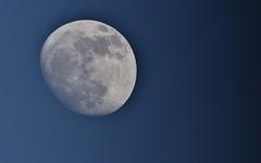 Moon (@JPD_Photography) Tags: sky moon nikon sigma150500mm d5100