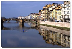 (Cristina Negrini) Tags: water river florence fiume firenze arno acqua riflessi bestcapturesaoi