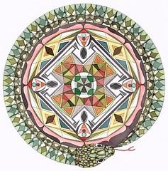 05+meditation+23+17x17+watercolour+on+paper
