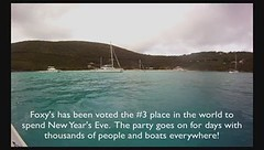 "Jost Van Dyke, Soggy Dollar & Foxy's BVI • <a style=""font-size:0.8em;"" href=""http://www.flickr.com/photos/71018430@N04/6817547980/"" target=""_blank"">View on Flickr</a>"