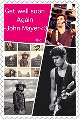 Prayer for John Mayer again he needs his fans (Kaseyswims) Tags: pink party summer wallpaper people music men john hearts stars fun him is spring crazy amazing concert tour singing heart time you guitar album famous pray may guys meme mayer epic songs soon cancelled mayers granulnoma