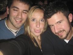 daniel, me & tommy