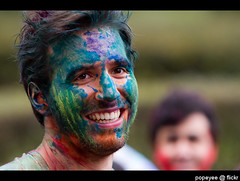 Holi Festival 2012 (Popeyee) Tags: pictures girls portrait india house paris france color colour colors girl face festival french fun photography la photo frankreich europe flickr gallery european colours foto photographer photographie image photos pics couleurs indian picture culture images des celebration event fete colourful fte fest hindu maison holi celebrate couleur popeye parijs 2012 inde paree parigi photographe rang pras ledefrance happyholi maisondelinde ftedescouleurs laftedescouleurs popeyee popeyeeflickr holi2012