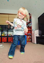 _JDS9798 (Jon Schusteritsch) Tags: playing silly cute love fun march nikon toddler zoey dancing sweet sigma longisland alienbee 2012 ultrawideangle 14mm strobist ab800 d700 sigma14mmf28 apollo28 jschusteritsch