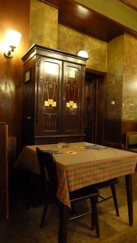 Restaurant Hostinec U Kalicha Prague