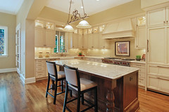 "Villa East Kitchen with Island • <a style=""font-size:0.8em;"" href=""http://www.flickr.com/photos/75603962@N08/6853313243/"" target=""_blank"">View on Flickr</a>"
