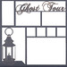 Ghost Tour Lantern Overlay