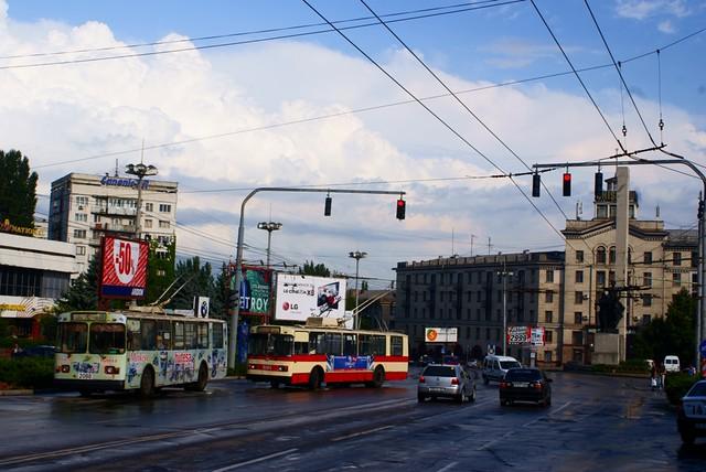 RTEC 2088 1694 Chişinău Bulevardul Ştefan cel Mare şi Sfint 300711