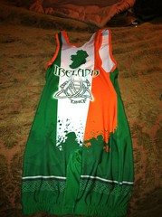 ireland singlet (back) (nickymagss1 (wants og inflicts)) Tags: wrestling singlet wrestlingsinglet irelandsinglet