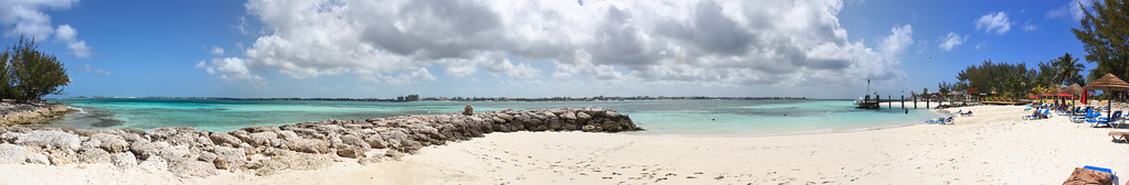 Sandals Cay, Offshore Island - Sandals Royal Bahamian - Nassau, Bahamas