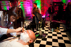 _MG_9280 (Rebel Industries) Tags: new family friends amsterdam shoe shine n barbershop barber vodka studios gin bartender paramount fnf shaves