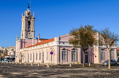 Pousada de Queluz - Lisboa, D. Maria I (_Rjc9666_) Tags: pink 6 architecture de nikon rosa 507 ilustrarportugal nikond5100 d5100queluzportugalcor ©ruijorge9666
